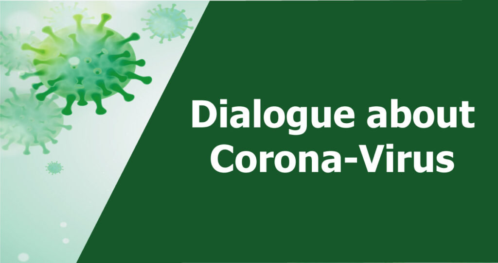 Dialogue-about-corona-virus