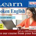Spoken English Course in Dhaka